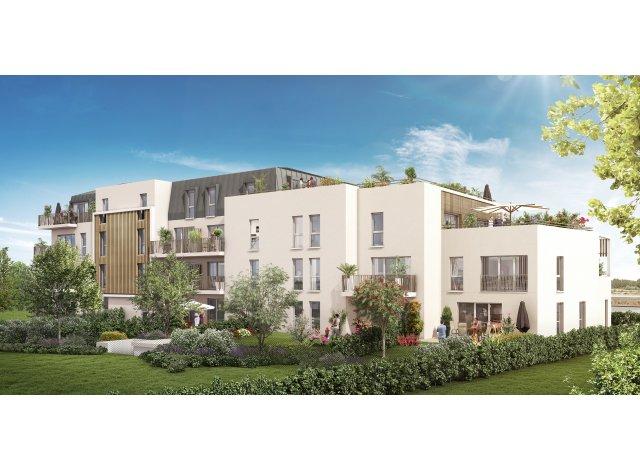 Immobilier basse consommation à Montlouis-sur-Loire
