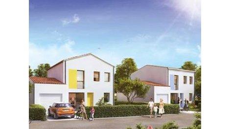 Immobilier ecologique à Royan