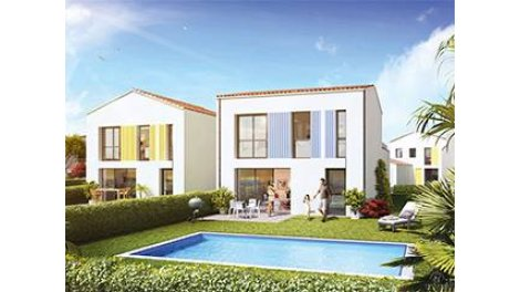 Immobilier neuf à Royan
