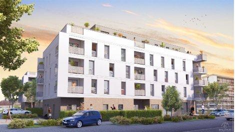 immobilier ecologique à Vendome