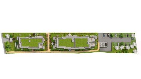 Immobilier ecologique à Vétraz-Monthoux