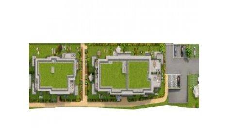 Immobilier basse consommation à Vétraz-Monthoux