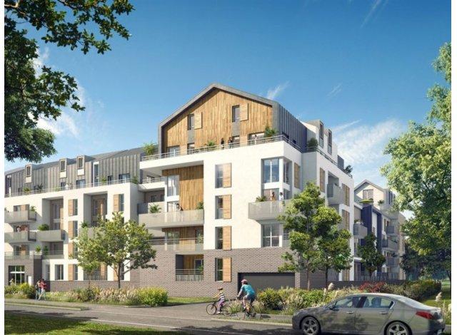 Investir dans l'immobilier à Villeneuve-le-Roi