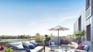 Investissement immobilier à Villeneuve-le-Roi
