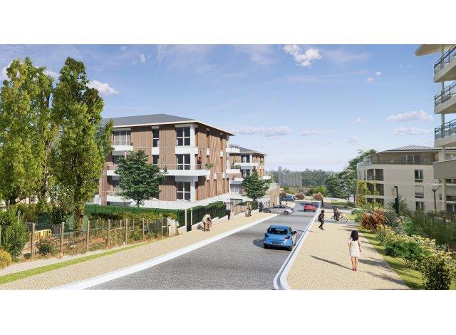 Immobilier basse consommation à Corbeil-Essonnes