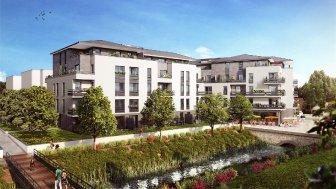 Éco habitat neuf à Pontoise