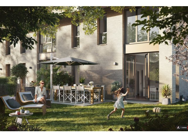 Investir dans l'immobilier à Cergy