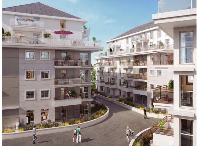 investir dans l'immobilier à Drancy