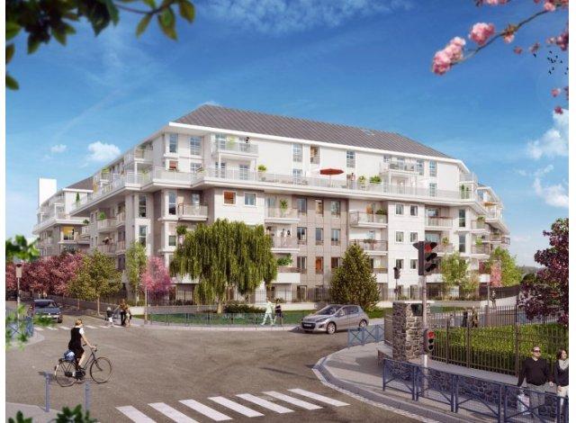 lois defiscalisation immobilière à Drancy