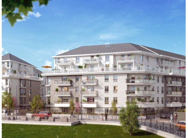 investissement immobilier à Drancy