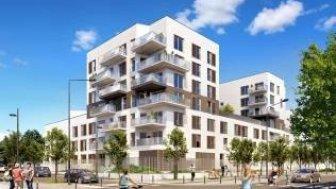 Eco habitat programme Cadence Saint-Denis