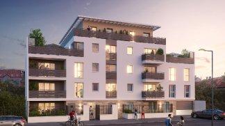 Programme immobilier loi Pinel Carre Pinson à Montmagny