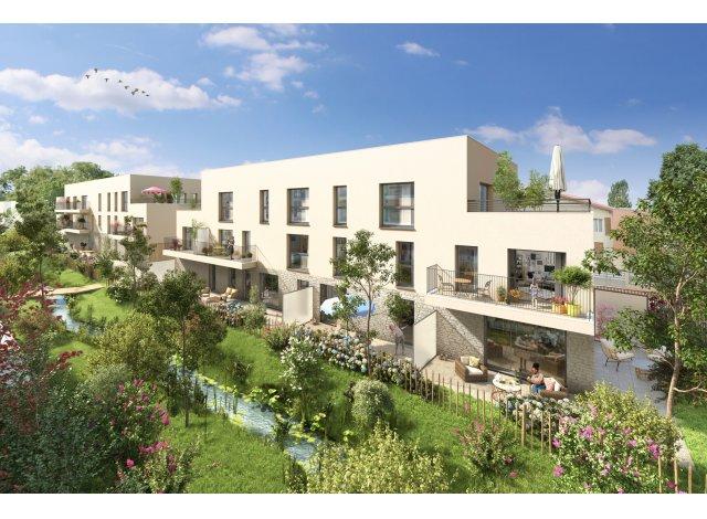 Eco construction Saint-Germain-en-Laye