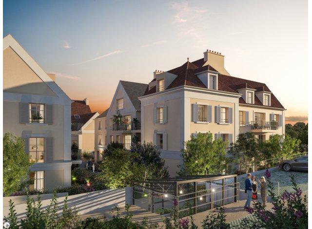 Castel Vignon logement écologique
