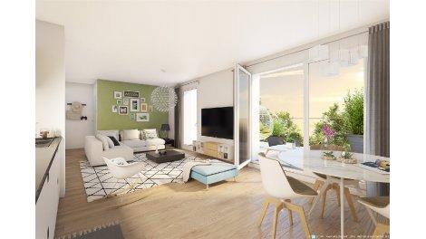 Investir dans l'immobilier à Morangis