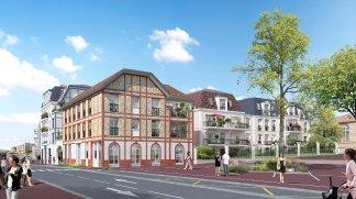 Pinel programme Stella Villiers-sur-Marne