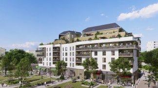 Eco habitat programme Inspiration Boissy-Saint-Léger