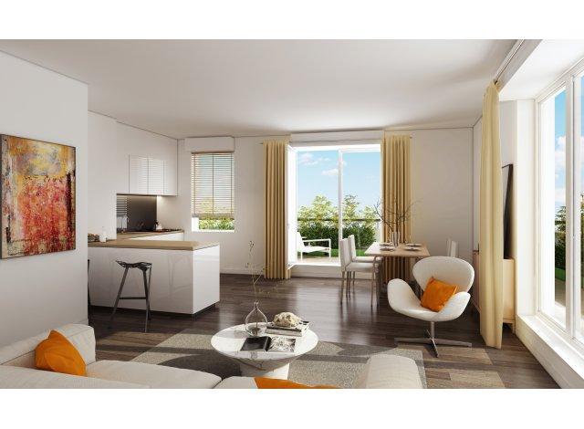 Investir dans l'immobilier à Savigny-sur-Orge