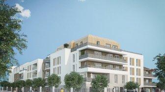 Investissement immobilier à Livry-Gargan