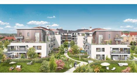 Investir dans l'immobilier à Cormeilles-en-Parisis