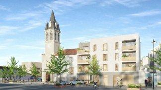 Eco habitat programme La Place Pierrefitte-sur-Seine