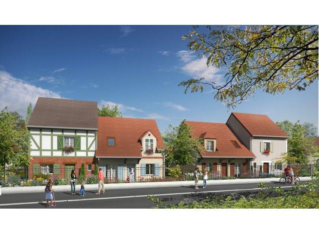 Immobilier ecologique à Franconville-la-Garenne