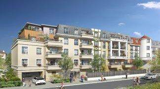 Éco habitat neuf à Franconville-la-Garenne