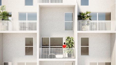 Immobilier ecologique à Athis-Mons