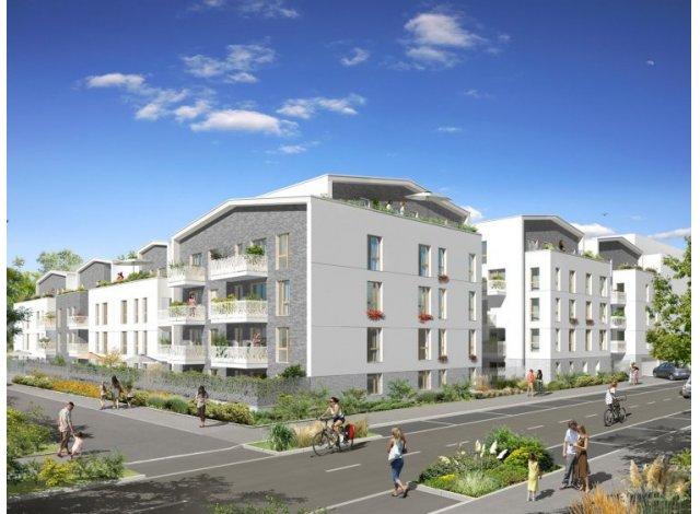Investir dans l'immobilier à Villepinte