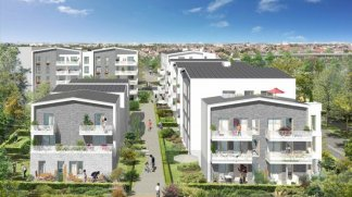 Pinel programme Orig'in Villepinte