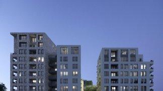 Éco habitat neuf à Vitry-sur-Seine