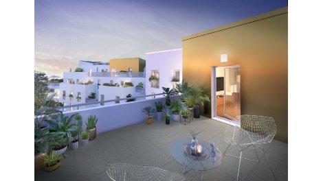 Immobilier ecologique à Bezons