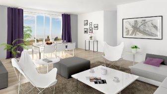 Programme immobilier neuf Massy Massy