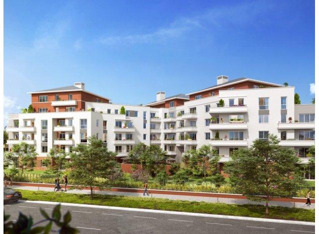 Investir dans l'immobilier à Montfermeil