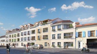 Pinel programme Le 42 Paris Saint-Leu-la-Forêt