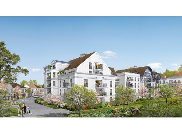 Immobilier ecologique à Le Blanc Mesnil