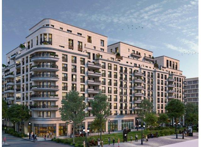 Investir dans l'immobilier à Saint-Ouen-sur-Seine
