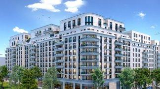 Programme immobilier neuf Neo Deco Saint-Ouen-sur-Seine
