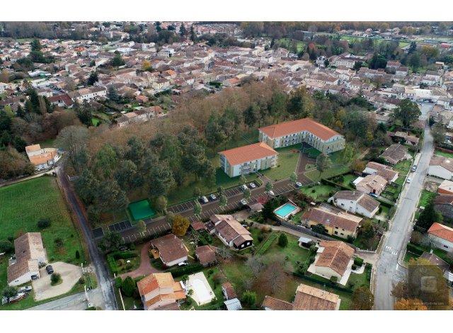 immobilier basse consommation à Castelnau-de-Medoc