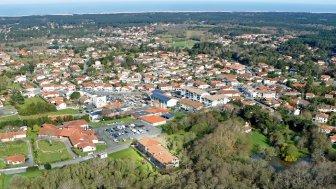 Investissement immobilier à Ondres