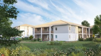 Éco habitat neuf à Mont-de-Marsan