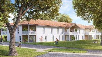 Éco habitat neuf à Saint-Pierre-du-Mont