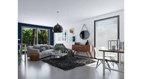 Immobilier basse consommation à Capbreton