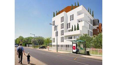 immobilier ecologique à Pau