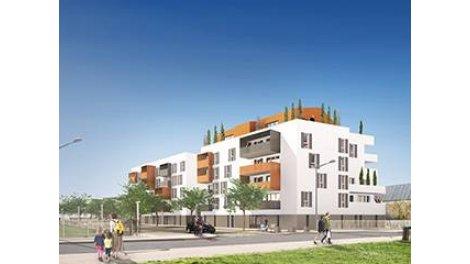 immobilier basse consommation à Pau