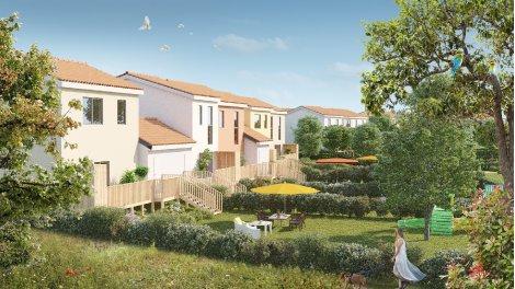 immobilier ecologique à Cornebarrieu