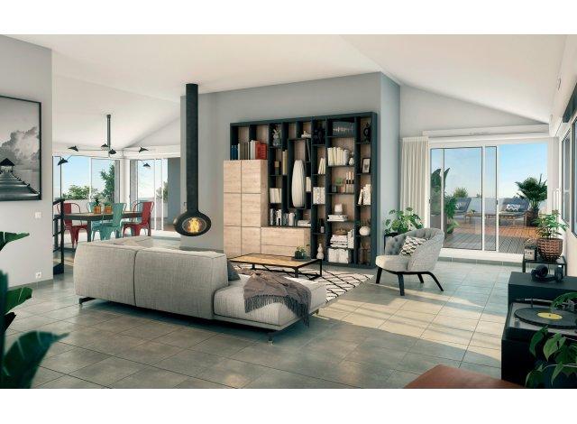 Immobilier pour investir Toulouse