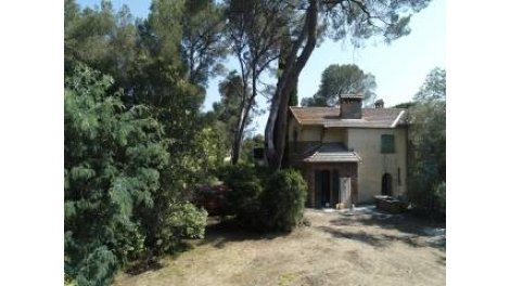 Programme immobilier loi Pinel Les Terrasses du Cap à Saint-Raphaël