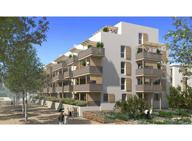 Éco habitat neuf à Solliès-Pont