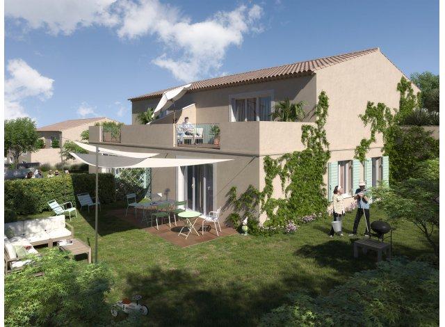 Éco habitat éco-habitat Prochainement à Draguignan